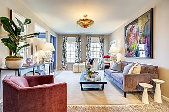 Living Room, Alexandria Of Carmel, 0