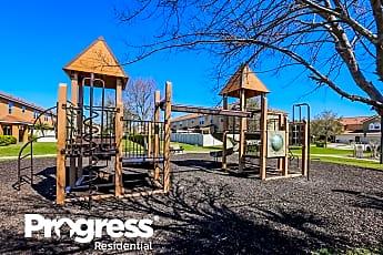 Playground, 2019 Water Tupelo Way, 2