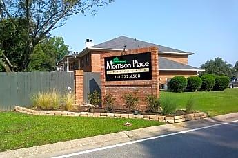 Morrison Place Apartments, 1