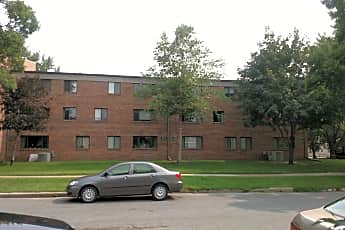 Grace Barstow Apartments, 0