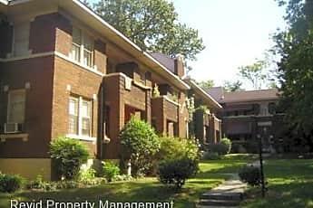Building, 144 N Belvedere Blvd, 0