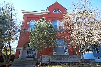 Building, 1418 S Floyd St, 0