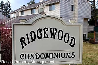 Community Signage, 8206 N Ridgewood Dr, 0