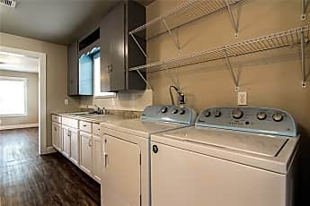 Kitchen, 1314 W Blum St, 1
