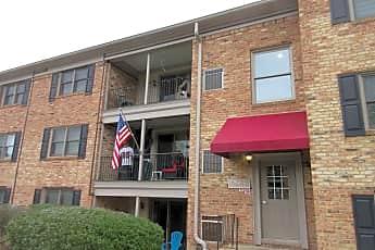 Building, 1754 Fayette Walk M, 0