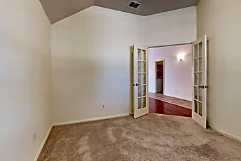 Bedroom, 1401 Tree Top Drive, 1