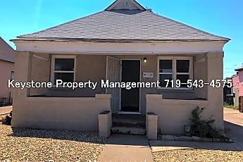 Community Signage, 1411 E Orman Ave, 0