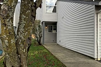 Building, 5301 Plomondon St, 0