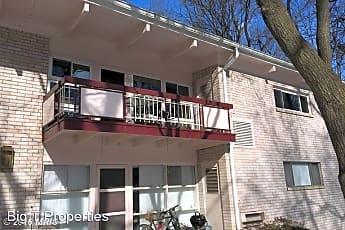 Building, 7758 Donnybrook Ct, 1