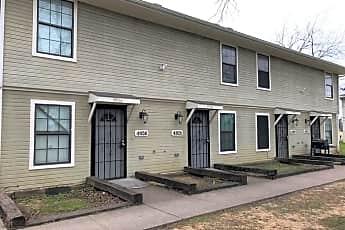 Building, 4951 Miller Ave, 0
