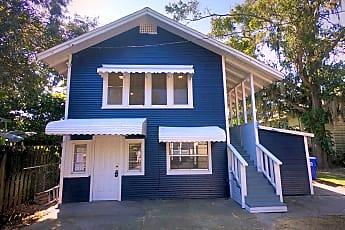 Building, 1033 Cumberland St, 0