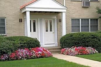 Building, Cloverdale Park Apartments, LLC, 0