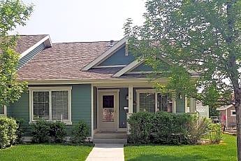 Building, 834 Avenue F, 0