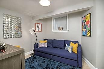 Living Room, 2630 Monroe St NE, 0