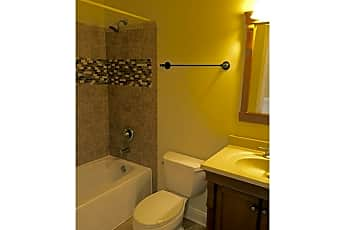 Bathroom, 12 James Ct, 2