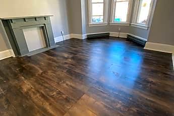 Living Room, 87 Carson Ave, 0