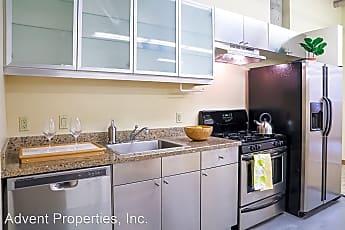 Kitchen, 201 4th St, 0
