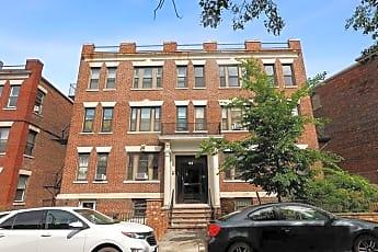 Building, 43 Park Vale Avenue, 0