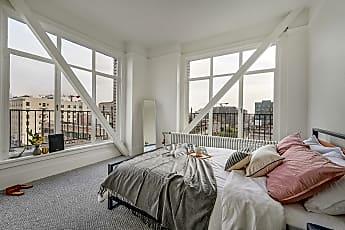 Bedroom, 1515 Webster St, 0