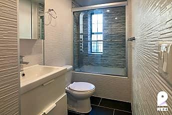 Bathroom, 36 Arden St #4K, 2