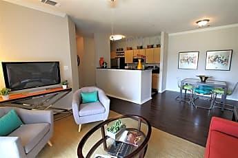 Living Room, 8700 Brodie Ln, 0