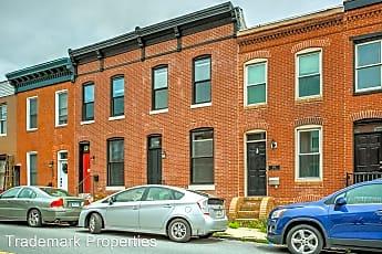 Building, 2119 Bank Street, 0