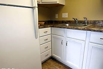 Kitchen, 509 Cherry Ln, 1