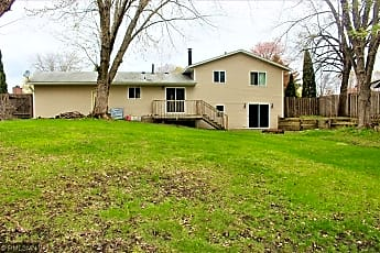 Building, 3850 Country Creek Way, 0