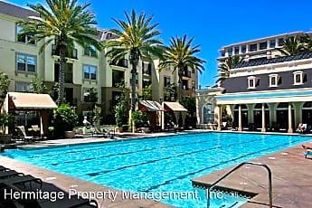 Pool, 3416 Watermarke Pl, 0