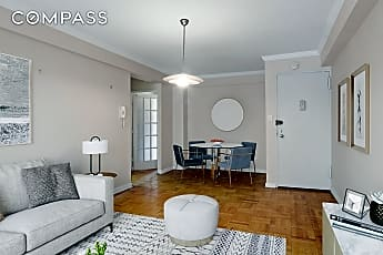 Living Room, 135 Willow St 409, 0