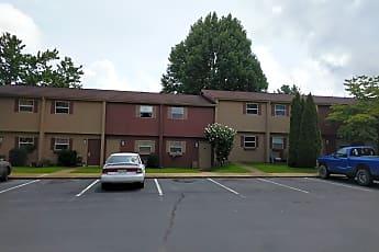 Lakewood Village Apartments, 0