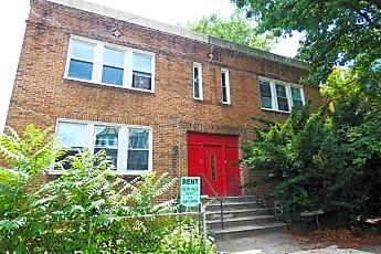 Building, 4702 Cedar Ave, 0