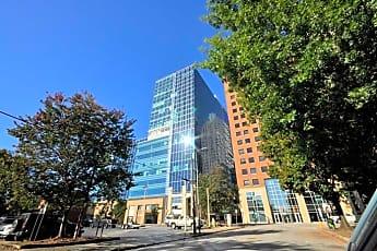 Building, 444 S Blount St, 2