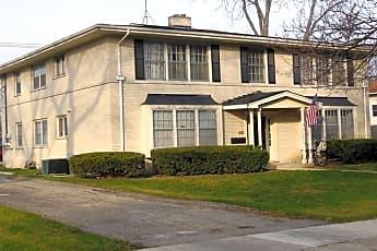 Building, 518 Anderson Blvd 1N, 0