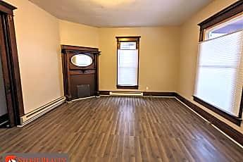 Living Room, 1032 N 9th St, 0