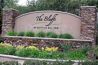 Community Signage, 808 Sea Cliff Way, 0