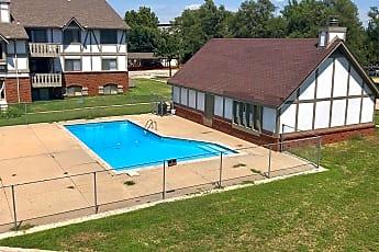Pool, 2902 Acres Rd, 0