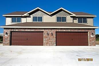 Building, 1209 Montana Pl, 0