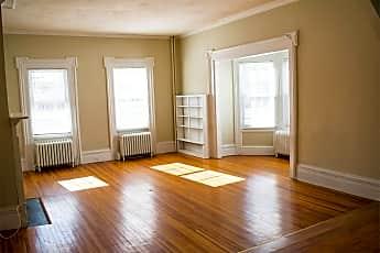 Living Room, 23 Livingston St, 0