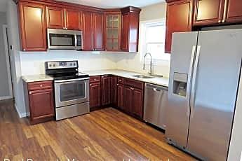 Kitchen, 20 Hyde Park Ave, 1