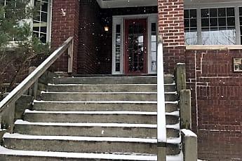 Building, 1504 Franklin St, 0