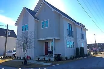 Building, 1540 4th Ave E, 0
