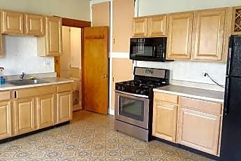 Kitchen, 105 Pine St, 0
