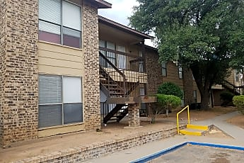 Pecan Place Apartments, 0