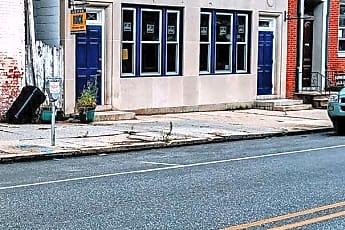 Building, 515 W Market St, 0