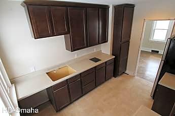 Kitchen, 1420 B St., 1