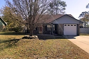 Building, 815 Ridgewood Way, 0