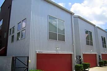 Building, 2605 Calumet St Apt 18, 0