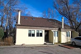 Building, 130 W. Cheyenne Rd., 0