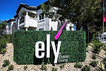 Community Signage, Ely by Elysian Living, 0